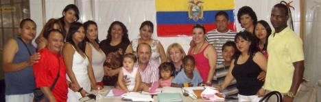 Asociación Cultural Ecuador3
