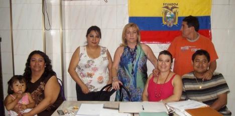 Asociación Cultural Ecuador