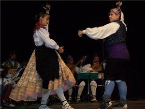 Grupo Folklórico Royo del Rabal