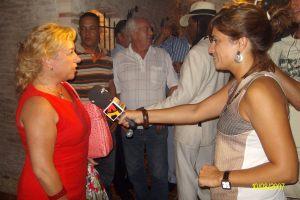 En una entrevista con Aragón TV