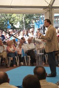 Intervención de Mariano Rajoy