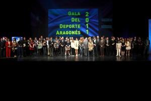 XV Gala Deporte Aragonés